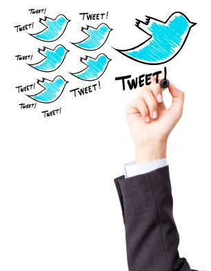 How Twitter Can Impact Your B2B Sales
