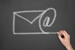 Your First Steps to Setting up a Mailing List