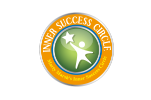 Inner Success Circle Logo Graphic