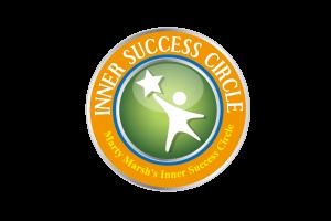 Inner Success Circle Logo Graphic
