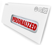 9 Creative Ways to Personalize Emails