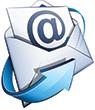 EmailBlueArrow