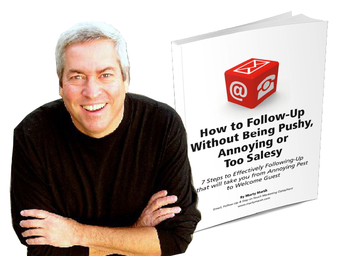 how to follow up ebook