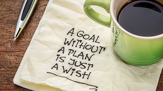 Goal-Setting Traps to Avoid This Year